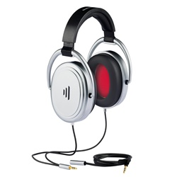 Extreme Isolation Serenity Plus+ Luxury Travel Headphones