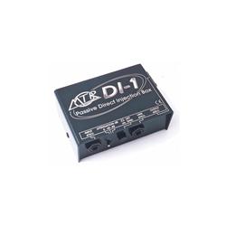 MTR DI-1P Passive DI Box