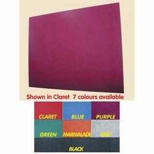 Soundcheck Panel Royal Blue 1200 X 1500