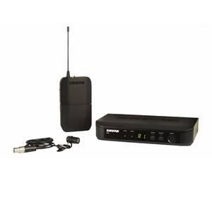 Shure BLX14/W85 Lavalier System with WL185