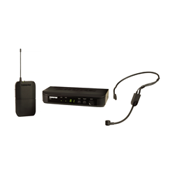Shure BLX14UK/P31 Headset System with P31