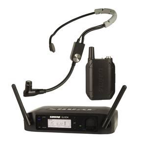 Shure GLXD14UK/SM35 Cardioid Headworn System