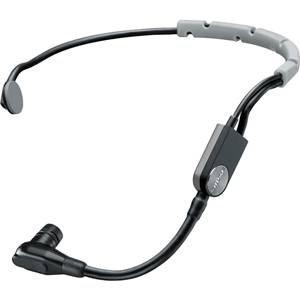 Shure SM35-TQG Headset Mic