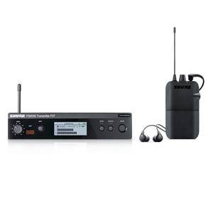 Shure PSM300 Stereo Personal Monitor System
