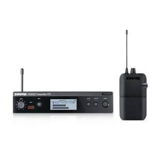 Shure PSM300 P3TR Basic System