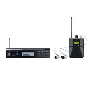 Shure PSM300 Premium Stereo Monitor System