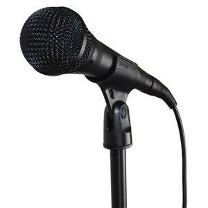 Shure PGA58BTS Vocal Mic/Stand/Cable Set
