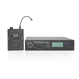 Trantec IEM-S4.16 In Ear Monitoring Transmitter CH70