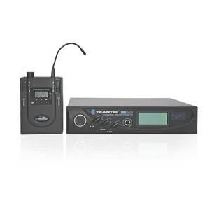 Trantec IEM-S4.16 In Ear Monitoring Transmitter CH70