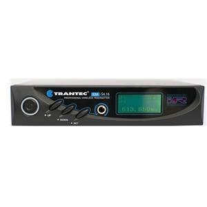 Trantec IEM-S4.16 In Ear Monitoring Transmitter CH38