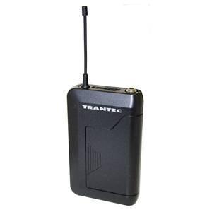 Trantec S4.04 Beltpack System CH70 no mic