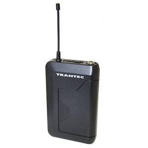 Trantec S4.10 Beltpack Transmitter CH38
