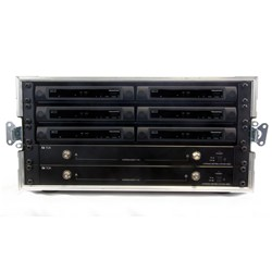 Trantec S4.10L-G3-RACK-6W 6xS4.10 Racked n Ready System CH38