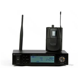 Trantec S2.4BX Lapel System 2.4GHz