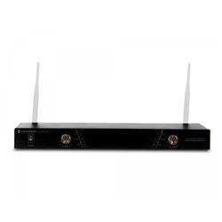 Trantec S2.4-RX Dual Receiver 2.4GHz no LCD
