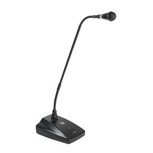 TOA EC-380-EB Gooseneck Microphone