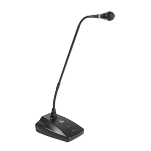 TOA EM-380-EB Gooseneck Microphone