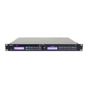 TOA MD-200CTU CD/USB/Audio Player