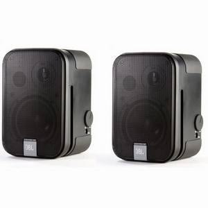 JBL Control 2P Reference Monitors