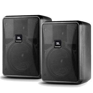 JBL Control 25-1 Installation Speakers (pair)