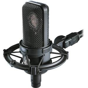 Audio Technica AT4040 Condenser Mic