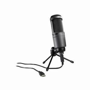 Audio-Technica AT2020USBi USB Microphone