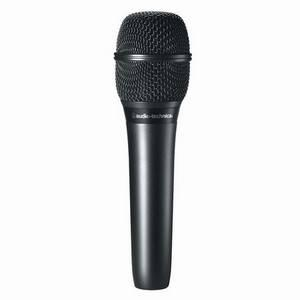 Audio-Technica AT2010 Condenser Mic
