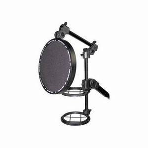 Sabra-Som SSM-POP Shockmount & Pop Filter