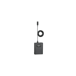 Audio-Technica PRO70 Lavalier Mic with XLR Beltpack