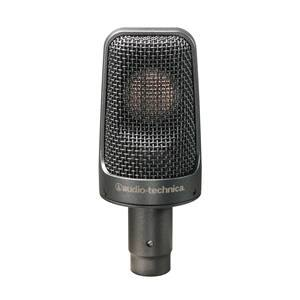 Audio Technica AE3000 Condenser Mic