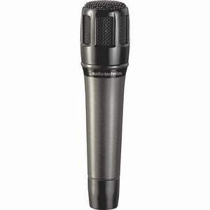 Audio-Technica ATM650 Hypercardioid Instrument