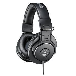 Audio Technica ATH-M30x Headphones
