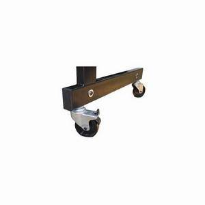 Studiospares Trolley R/A.Front Wheel (Locking)