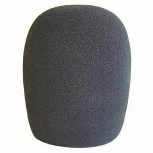 Studiospares Handheld Mic Foam Windshield