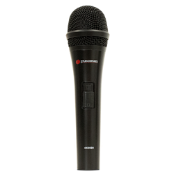 Studiospares S940 Dynamic Mic w/Switch