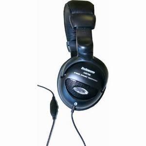 Studiospares 10-Pack Studio Headphones