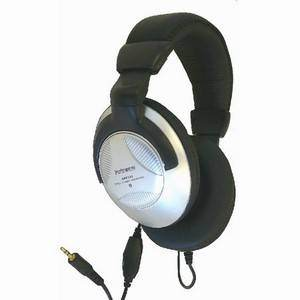 Studiospares Accent Studio Headphones