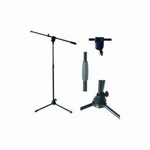 Studiospares Easygrip Mic Stand and Boom