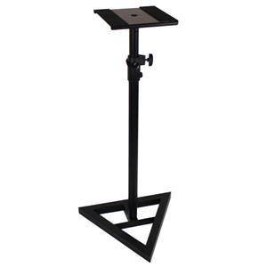 Triangle Base Monitor Speaker Stand