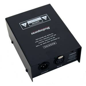 Studiospares 48V Phantom PSU 1 Channel