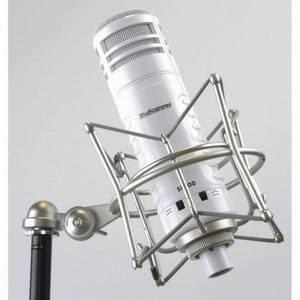 Studiospares SB200 Broadcaster Microphone