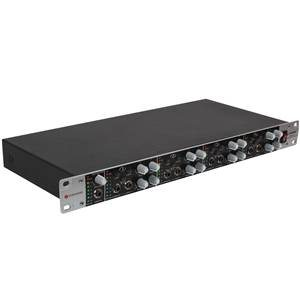 Studiospares HAR4 4-Way Rackmount Headphone Amp