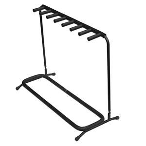 GS7 7-Guitar Stand