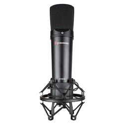 Studiospares S1005 Condenser Mic Package