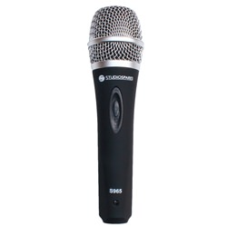 Studiospares S965 Dynamic Mic w/Switch