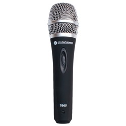 Studiospares S965 10-Pack Vocal Mics