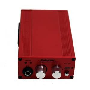 Studiospares HA20 Headphone Amp