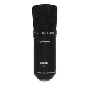 Studiospares UX500 USB Mic