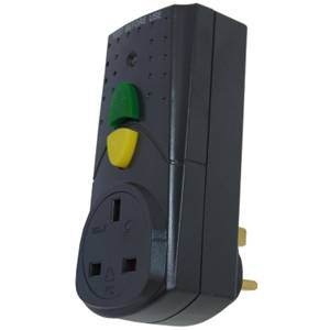 Mains Safety Cut-Out (Trip Switch / RCD)