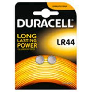 LR44 Battery (x2) For Mic 450-430